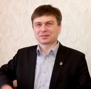 Адвокат Шатерников Александр Михайлович